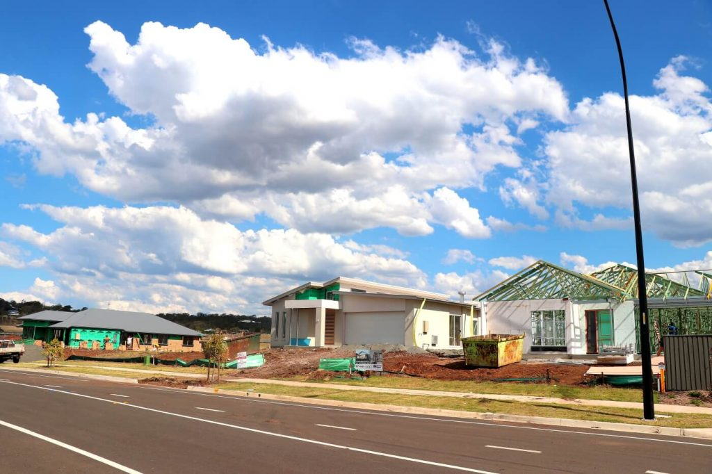 Toowoomba Home Builders