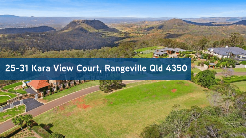 Land for Sale Toowoomba