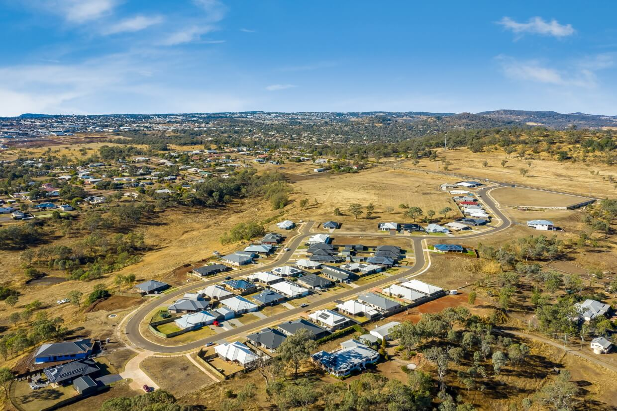 Toowoomba Land Sales | Sovereign Hill Estate