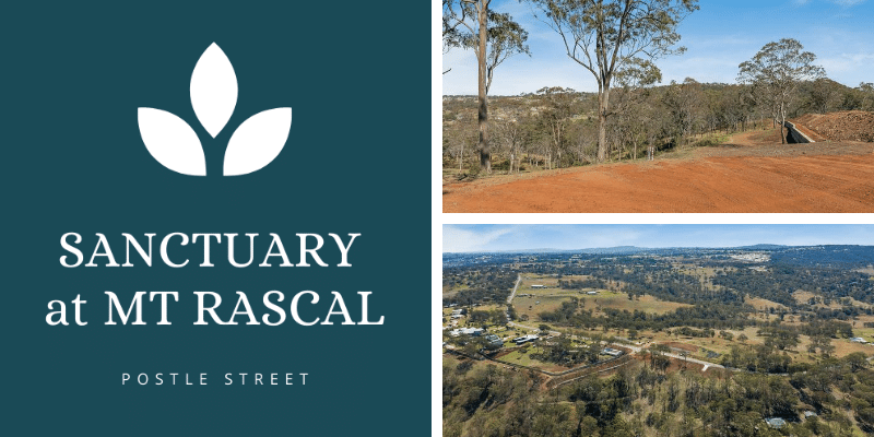 Land for Sale Toowoomba and Mt Rascal